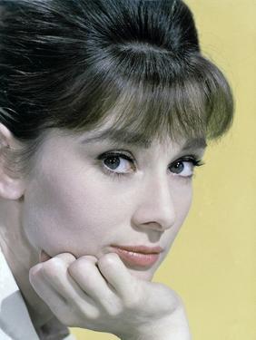 Audrey Hepburn Early 60's