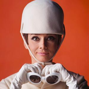 Audrey Hepburn, How to Steal a Million, 1966