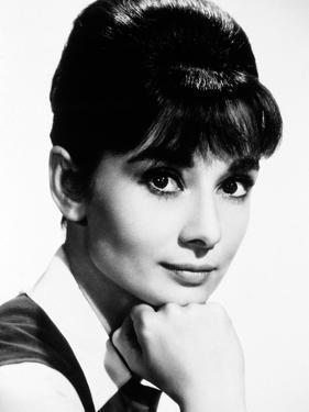 "Audrey Hepburn. ""The Children's Hour"" [1961], Directed by William Wyler."