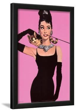 Audrey Hepburn