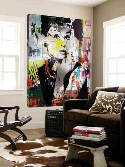 Audrey-Micha Baker-Loft Art