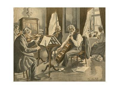 Amateur Quartet