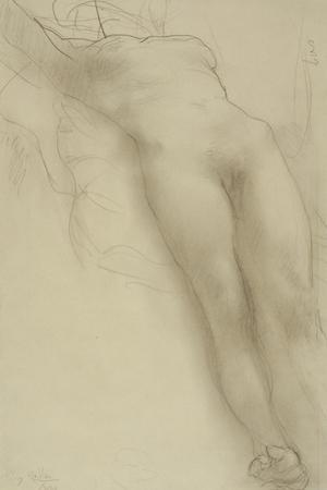 Female Torso, C.1910