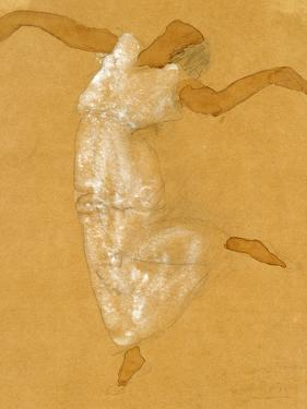 Isadora Duncan, Early 20th Century by Auguste Rodin