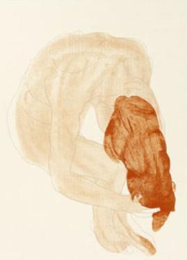 Le Jardin des Supplices by Auguste Rodin