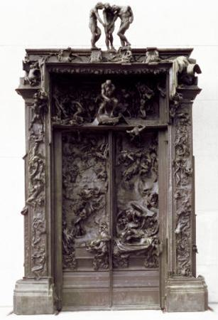 The Gates of Hell, 880-90