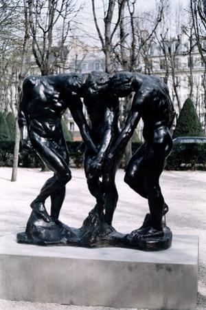 The Three Shades, 1881