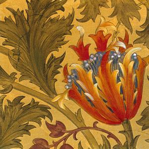 Gloria Verte III - Detail by Augustine