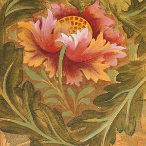 Gloria Verte IV - Detail by Augustine
