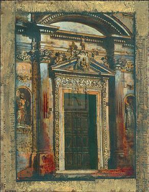 La Porta II by Augustine (Joseph Grassia)