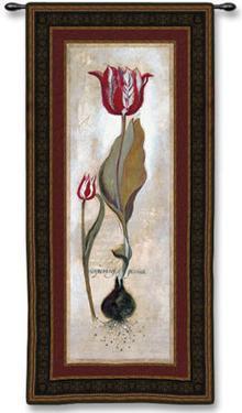 Tulipia Vidoncello III by Augustine (Joseph Grassia)