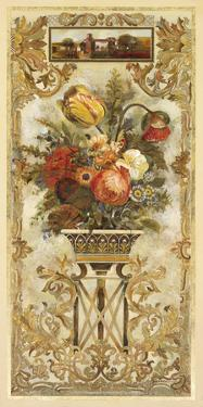 La Finestra I by Augustine