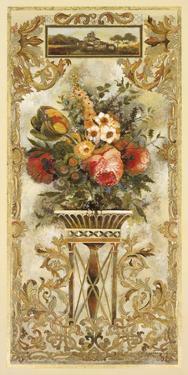La Finestra II by Augustine