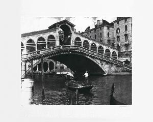 Venetian Waltz VII by Augustine