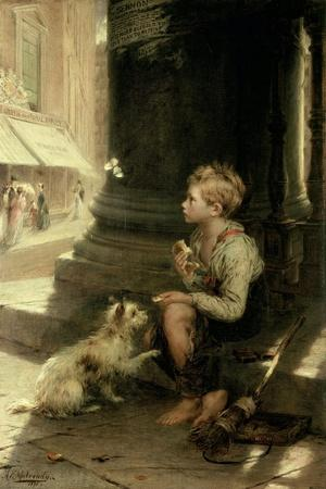 A Share of the Crust, 1871