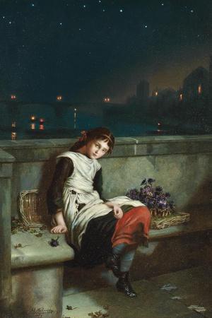 From Morn Til Night, 1889