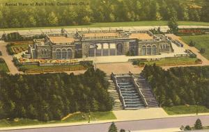 Ault Park, Cincinnati, Ohio