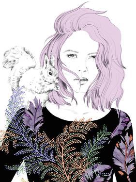 Edrea by Aurora Bell