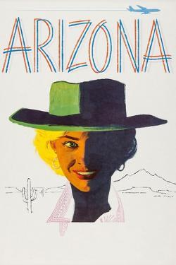 Arizona by Austin Briggs