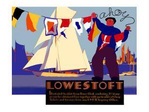 Lowestoft by Austin Cooper