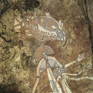 Australia, Northern Territory, Arnhem Land, Kakadu National Park