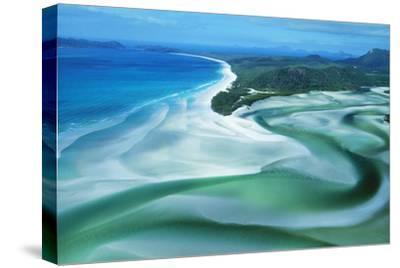 Australia Whitehaven Beach, Whitsunday Island