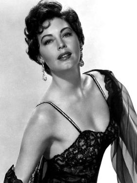 Ava Gardner, MGM, 1950s