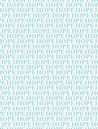Aqua Hope by Avalisa