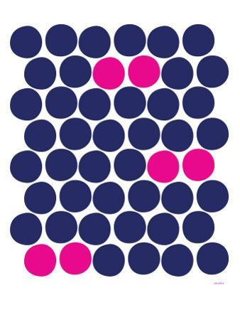 Pink Dots by Avalisa