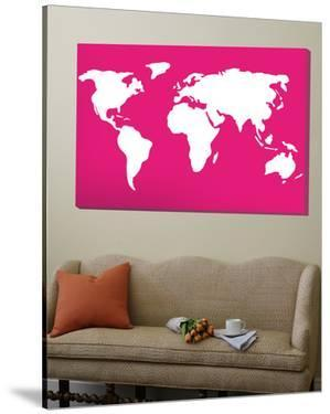 Pink World by Avalisa