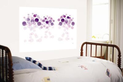 Purple Wonder by Avalisa