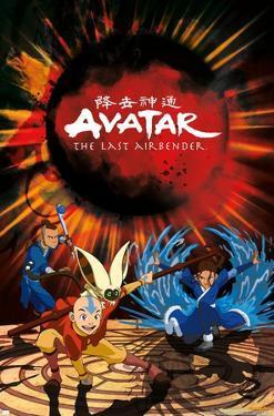 Avatar - Group