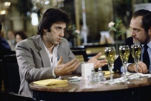 Avec les compliments by l'auteur (Author ! author !) by Arthur Hiller with Al Pacino en, 1982 (phot
