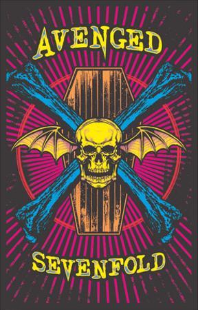 Avenged Sevenfold - Blacklight