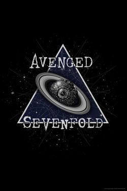 Avenged Sevenfold - Eye Planet