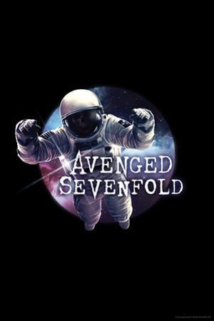 Avenged Sevenfold - Space Astronaut