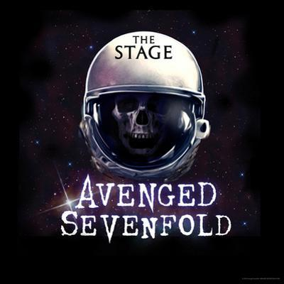 Avenged Sevenfold - The Stage Head
