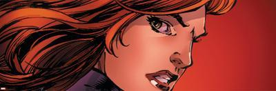 Avengers Assemble Style Guide: Black Widow