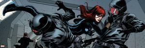 Avengers Assemble Style Guide: Black Widow