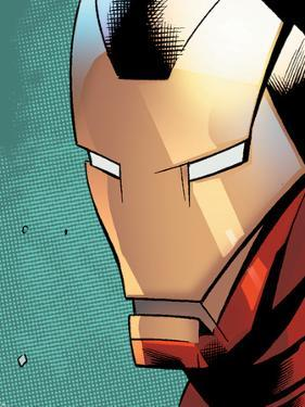 Avengers Assemble Style Guide: Iron Man