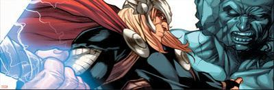 Avengers Assemble Style Guide: Thor