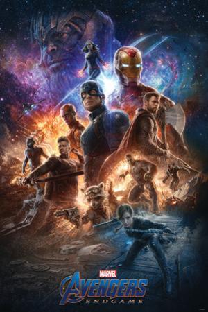 Avengers: Endgame - Final Battle
