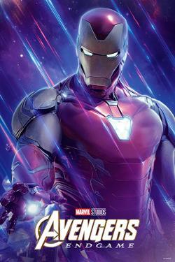 Avengers: Endgame - Iron Man