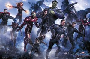 Avengers: Endgame - Legendary