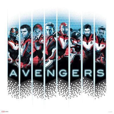 Avengers: Endgame - Lineup