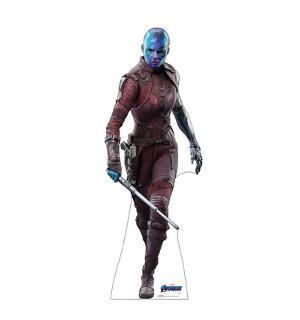 Avengers Endgame - Nebula 02