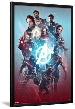 Avengers: Endgame - One Team