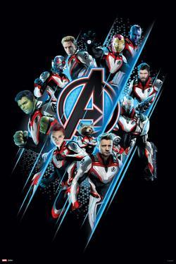 Avengers: Endgame - Ready for Battle