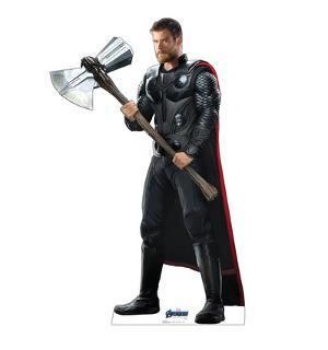Avengers Endgame - Thor 02