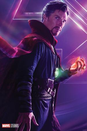 Avengers: Infinity War - Dr. Stephen Strange